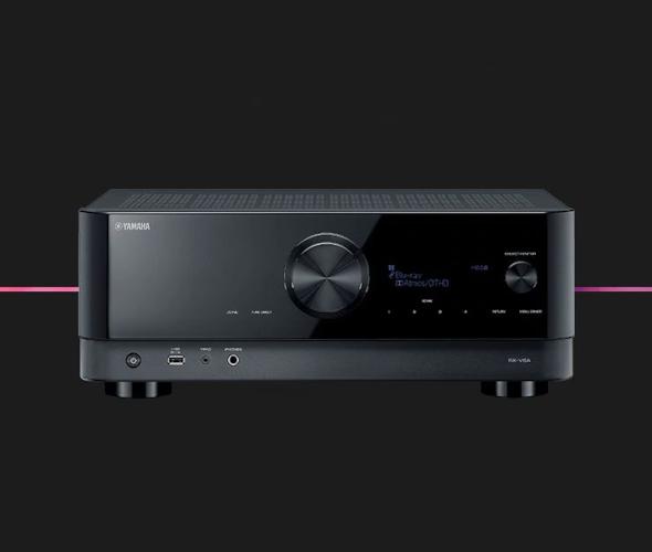 Amplis AV Yamaha
