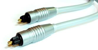 Câbles audio numériques