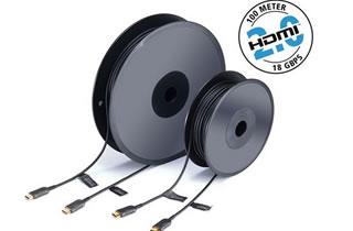 Câbles HDMI Optique