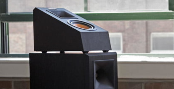 Enceintes Dolby Atmos