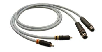 Câbles audio analogiques XLR