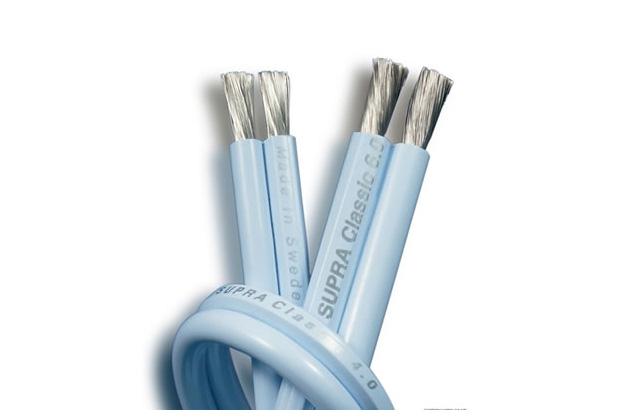 Câble d´enceintes 6mm²