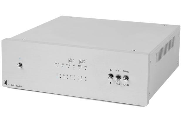 Convertisseur numérique/analogique
