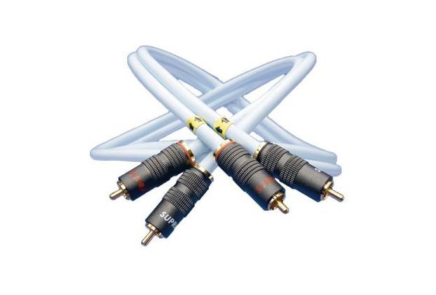 Câble de modulation 0.5m