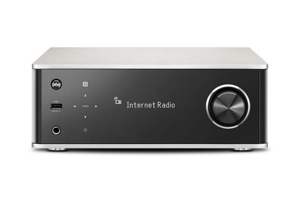 Lecteur audio réseau