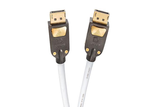Câble DisplayPort 4m