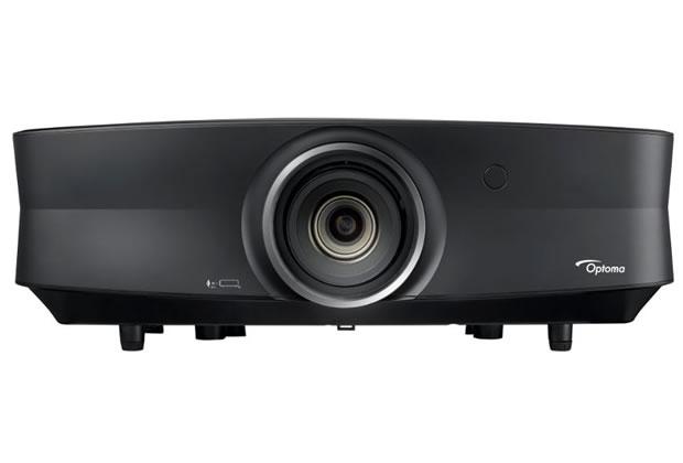 Vidéo-projecteur DLP Laser 4K