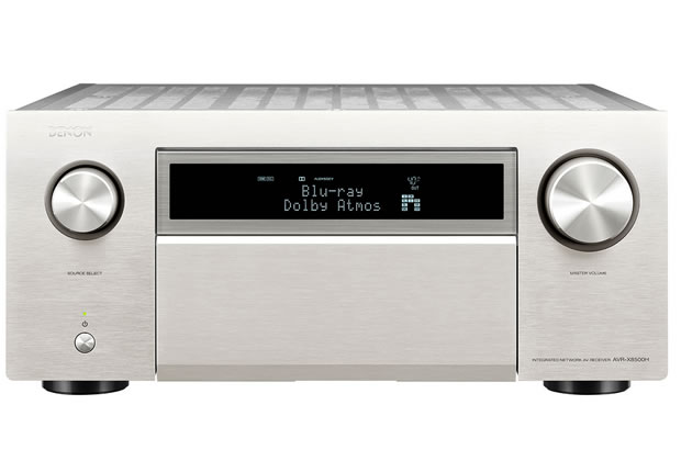 Amplificateur Audio Video