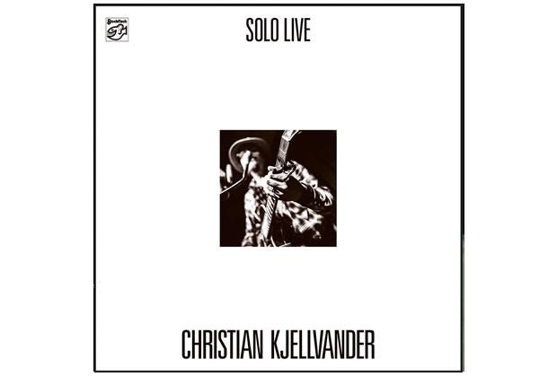 Solo Live • LP