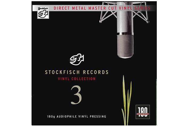 Vinyl Collection 3