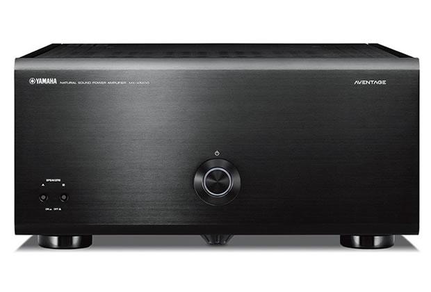 Amplificateur de puissance HC