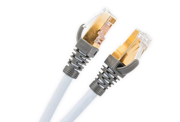 Câble Ethernet RJ45 0.5 m