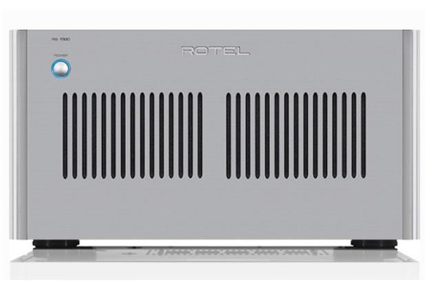 Amplificateur de puissance Stéréo