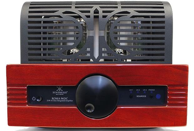 Amplificateur à tubes