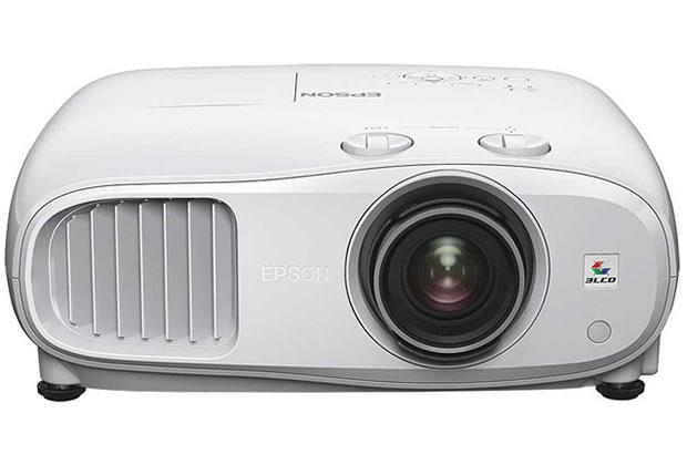 Vidéo-projecteur LCD