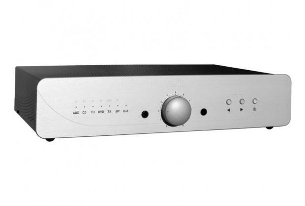 Amplificateur intégré
