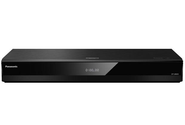 Lecteur Blu-ray 4K