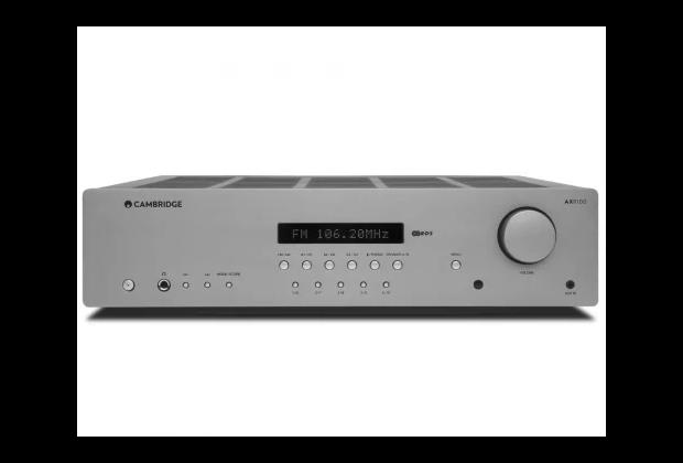 amplificateur intégrés