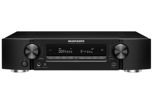 Amplificateurs Audio / Vidéo