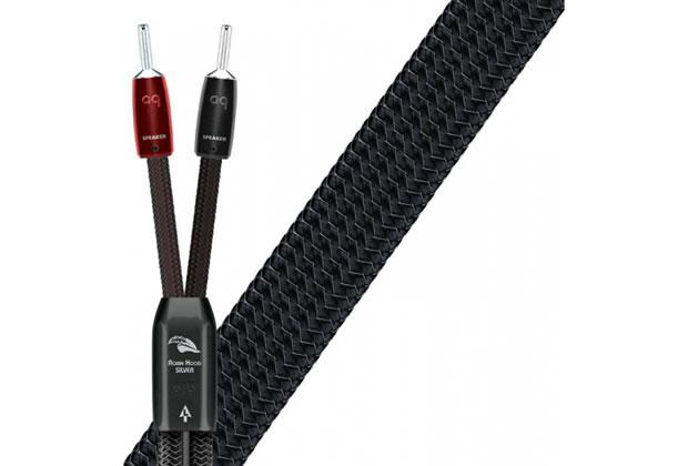Cable d'enceinte 2x2m