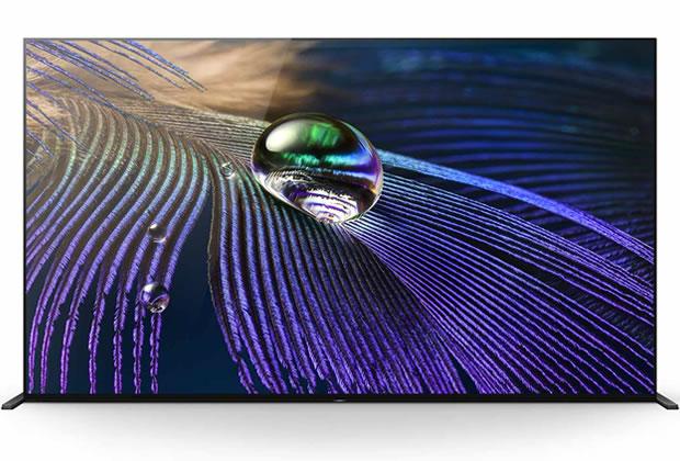 Ecran OLED 4K 140cm