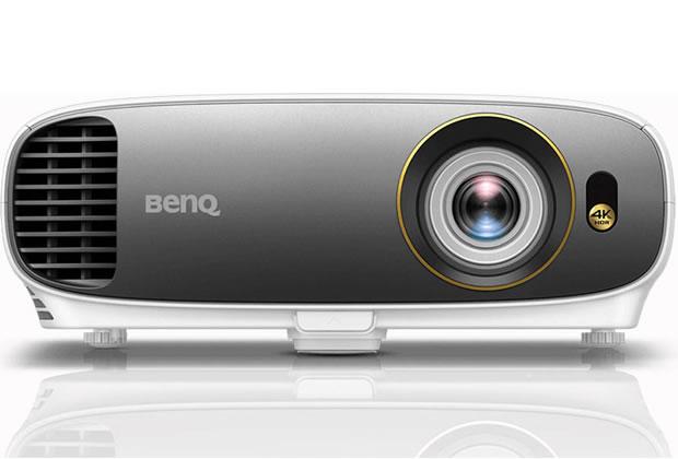 Vidéo-projecteur 4K UHD