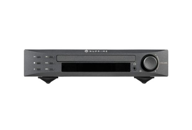 Lecteur CD avec DAC intégré